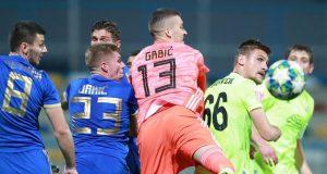 Lokomotiva - Dinamo 1-0, komentar