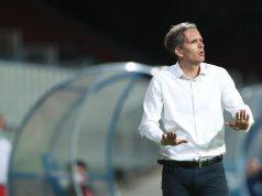 Tomić: U djetinjstvu sam bio sklon Hajduku, a sanjam osvajanje Kupa u Šibeniku