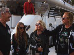 Obitelj Geiss, kojoj tepaju 'njemački Kardashiani', uživa u Hrvatskoj