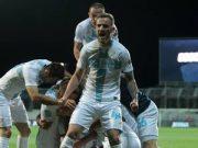 Kup Hrvatske, polufinale: Rijeka-Osijek 3-2