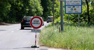 Otvaraju se granice s Austrijom, Njemačkom i Mađarskom