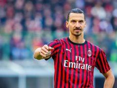 Gazzetta: Zlatan Ibrahimović na ljeto napušta Milan i odlazi u švedski Hammarby