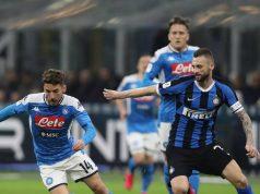 LIVE LIVE Uživo Kup Italije: Napoli - Inter