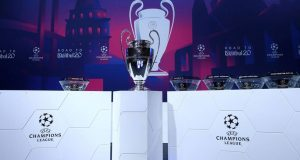 Finale Lige prvaka u Istanbulu, a Europske lige u Njemačkoj