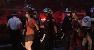 Šokantne brojke potvrdile da policija u SAD-u ubija i zatvara više ljudi nego bilo gdje drugdje