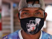 Korona virusom zaraženo je čak 16 nogometaša Vasco da Game!