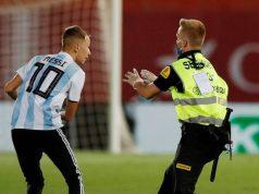La Liga diže kaznenu prijavu za mladića koji je uletio na teren