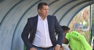 Igor Cvitanović o utakmici s Partizanom u Beogradu (1-0)