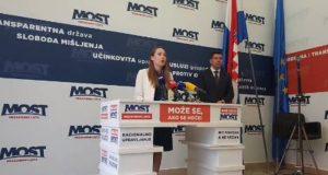 MOST-ovci tvrde: Premijer je izdao Hrvate izvan Hrvatske