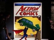 Dao 20,6 milijuna kuna za prvo izdanje stripa sa Supermanom