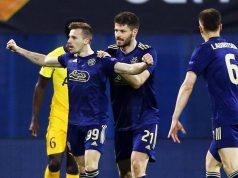 Dinamo uz City i PSG, jedan od pet klubova koji su još 'živi' u svim natjecanjima koje igraju!