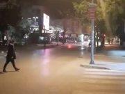 Prosvjed Ultrasa u Mostaru: 'Od večeras nema policijskog sata'