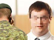 U Srbiji su dijete s Downovim sindromom pozvali u vojsku