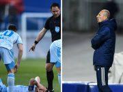 Neočekivani problemi Dinama: Ademi ima oteklinu na zglobu, utrka s vremenom za Villarreal!