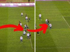 Hajduk - Slaven Belupo 2-2: Gol za izjednačenje pao je nakon uvježbane akcije