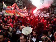 Francuska: Deseci tisuća prosvjednika za klimu