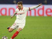 Real - Sevilla 2-2: Ivan Rakitić zabio i asistirao