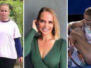 Jelena Dokić: Otac je zlostavljao zbog veze s Hrvatom, nekad težila 120 kg, a sad izgleda kao Charlize Theron