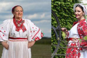 Čuvarice tradicije Đurđa, Marija i Anica: Obožavamo narodne nošnje, da ih bar nosimo češće