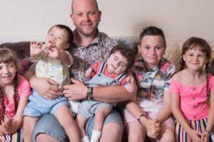Gay samac iz Engleske posvojio je već šestero djece s posebnim potrebama: 'Oni su moja misija'