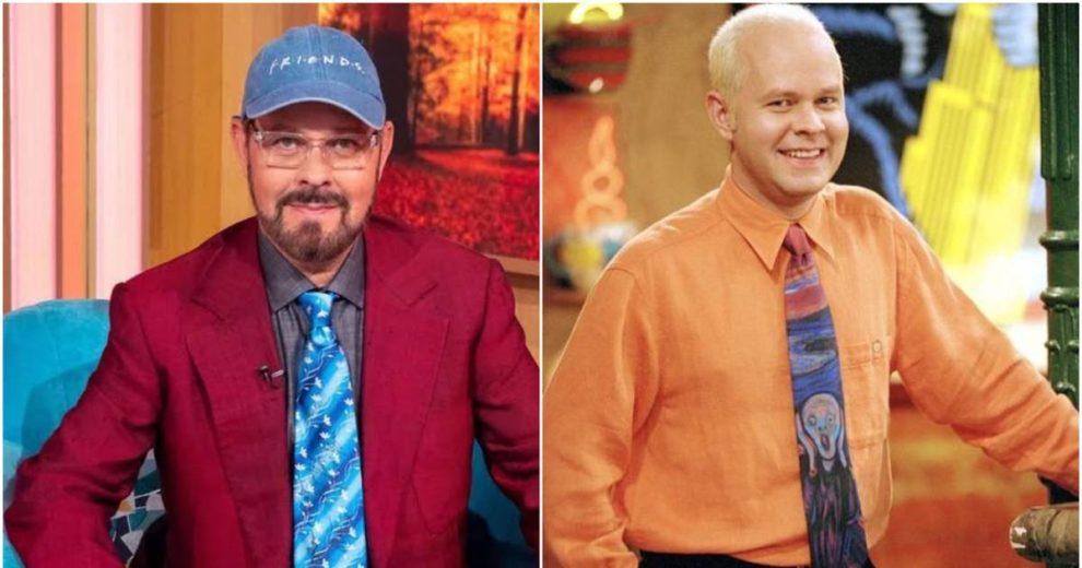 Glumac koji je u 'Prijateljima' glumio Gunthera otkrio: 'Tri se godine borim s rakom prostate'