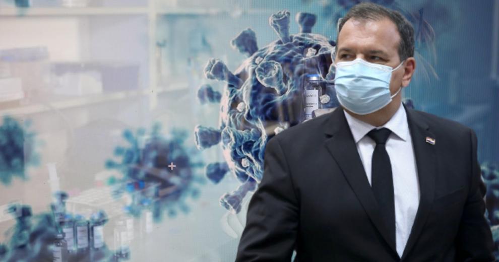 U Hrvatskoj danas 84 nova slučaja, preminuo je 1 pacijent