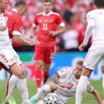 UŽIVO Danska i s tri boda može dalje, Finska traži povijesni uspjeh