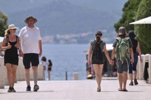 Zadarska županija ima još 32 nova slučaja zaraze koronom