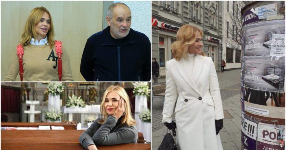 Olivera Balašević otkrila detalje života s pokojnim Đorđem: 'On mi je uvijek bio velika podrška'
