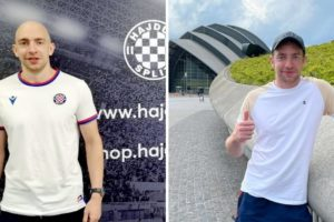 Hrvatska - Škotska: Bivši Hajdukov analitičar Dockerty: Škoti nisu obrambeno jaki, ali čudi konfuzija u igri Hrvatske