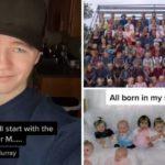 Ima 149 braće i sestara: Otkrio trik kako svima pamte imena