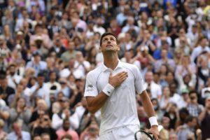 Đoković u finalu Wimbledona! Nije igrao najbolje, a slavio 3-0