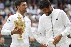 WIMBLEDON Đoković: Rogeru i Nadalu mogu samo zahvaliti što sam danas tu