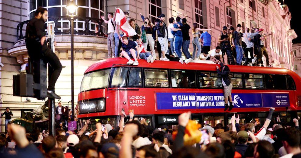 Englezi više ni ne skrivaju: Žele titulu prvaka Europe, nije im bitno kako doći do nje