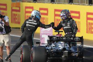 FORMULA 1 Hamilton kreće prvi na 'sprint' utrci: Evo koliko donosi bodova