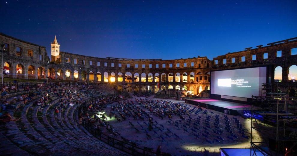 Otvoren Pulski filmski festival, šest hrvatskih filmova u utrci za Zlatnu arenu