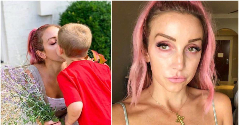 Pjevačici dijagnosticirali rijedak oblik raka: Borit ću se zbog sina