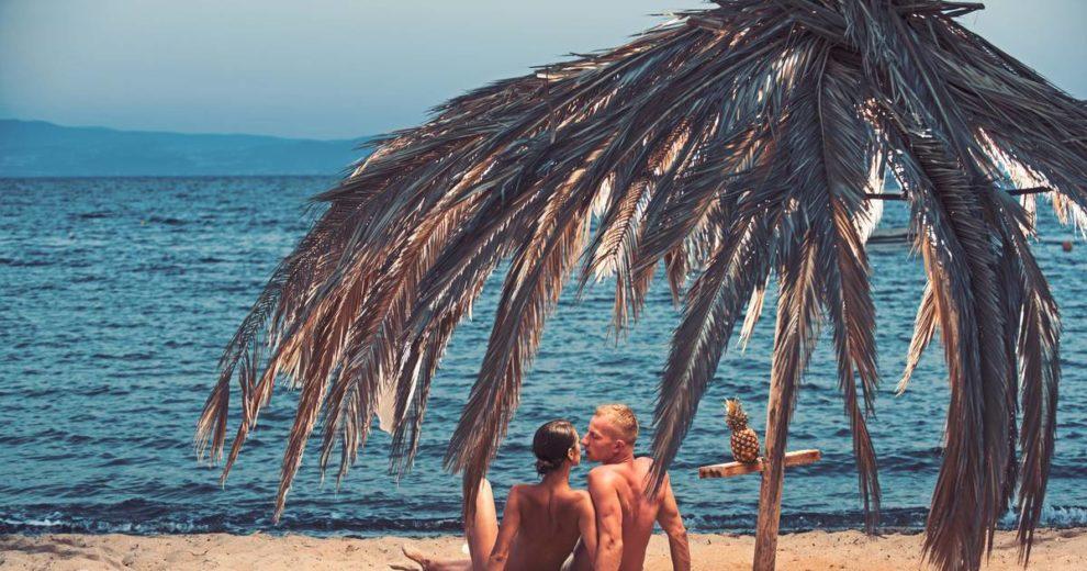 Seks na plaži ima svoje čari, ali i pravila: Pazite na komplikacije