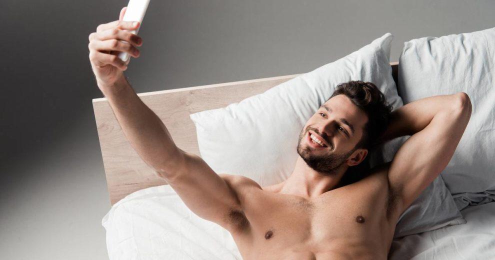 Slanje golih fotografija: Da ili ne i kako je to najbolje učiniti?