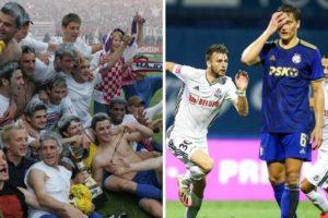 Slaven Belupo je zadnji put slavio na Maksimiru u sezoni kada je Hajduk posljednji put osvojio Prvu HNL
