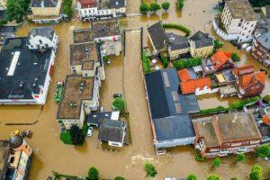 U Nizozemskoj strahuju od katastrofe: Rijeke nabujale, evakuirali desetke tisuća ljudi