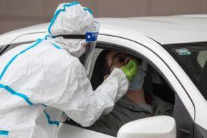 Zagreb obustavio testiranje na korona virus brzim antigenskim testom zbog dobre situacije