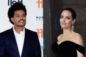 Angelina i The Weeknd izašli na večeru u restoran pa pokrenuli glasine o novoj ljubavnoj vezi...