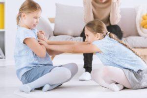 Savjeti za sve roditelje: Kako spriječiti svađe među djecom?
