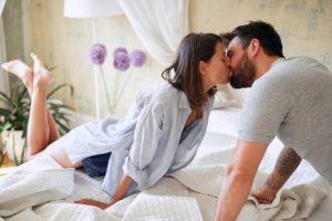 Najbolje seks poze kojima ćete lako smanjiti stres i tjeskobu