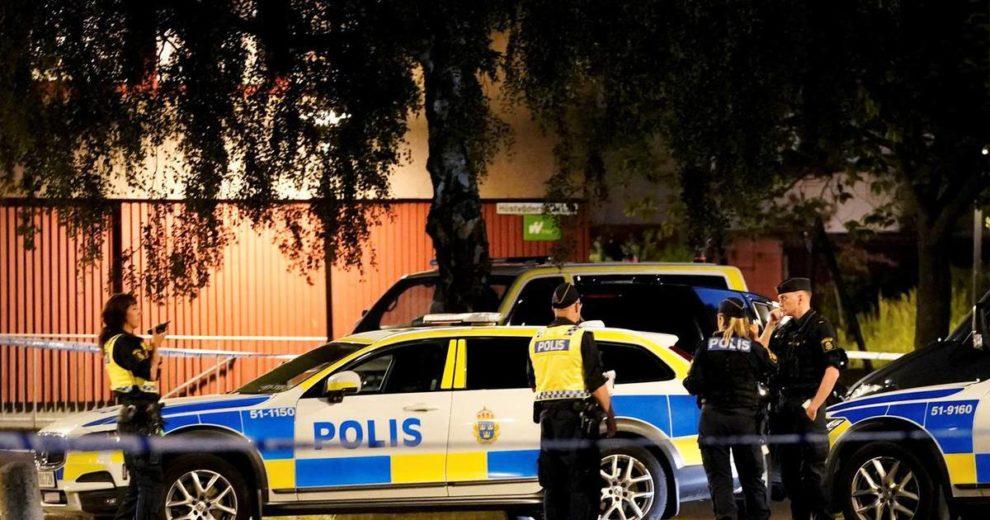 Nekoliko ljudi poginulo u padu manjeg zrakoplova u Švedskoj