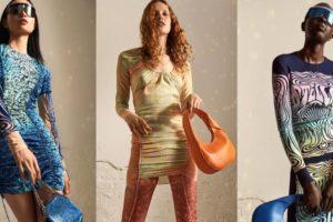 Stella McCartney predlaže male haljine s organskim motivima