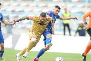 Mlakar je 'killer' koji Hajduku treba, ali u obrani previše curi