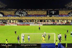 HNS odlučio: Stadionu mogu biti puni, ali samo uz Covid potvrdu