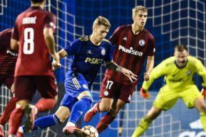 Dinamo je puno bolji od Legije, ali to treba dokazati na terenu!